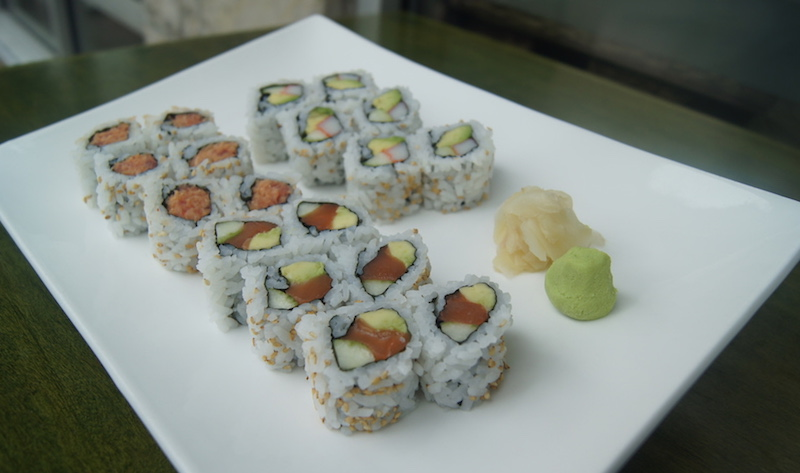 3 Roll Maki Combo